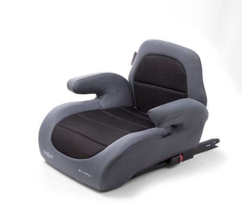 LITO FIX 23 isofix podsedák Grey